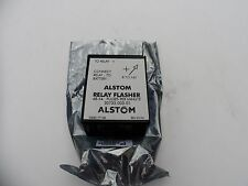 NEW Alstom Relay flasher railroad signal relay 30733-003-01 48-54 Pulse PM 8-16V
