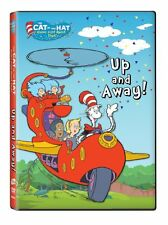 The Cat in the Hat Knows a Lot About That!: Up & Away! (DVD, 2011) Martin Short