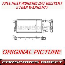 FIAT CINQUECENTO SEICENTO ZASTAVA MANUAL RADIATOR NEW