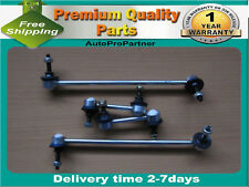 4 FRONT REAR SWAY BAR LINKS CHEVROLET CAPRICE 10-14