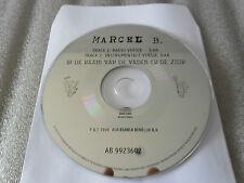 CD-MARCEL B. In the naam van de Vader en de Zoon-(CD SINGLE)-1999-2 TRACK