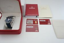 OMEGA SEAMASTER PLANET OCEAN 600 M  CO-AXIAL CHRONOGRAPH 45,5 MM *VOM HÄNDLER*