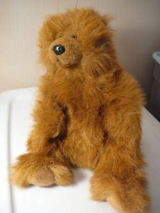 Vintage Teddy Bear Russ Berrie