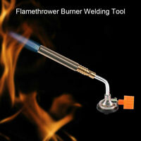 Blow Torch Culinary Kitchen Food Cooking Butane Chef Food Camping Welding BBQ US