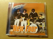 CD / NEW FOUR (HOLLANDS GLORIE)