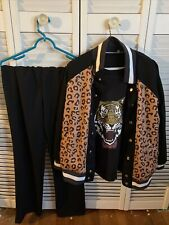 Yurio Tiger Outfit Cosplay From Cosplaysky Yuri On Ice Only Worn Once