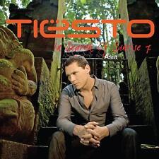 TIESTO = in search of sunrise 7 =2CD= TRANCE PROGRESSIVE TRANCE CHILLOUT SOUNDS