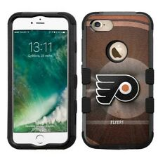 for Apple iPhone 8 Impact Armor Rugged Hard Hybrid Case Philadelphia Flyers #BG
