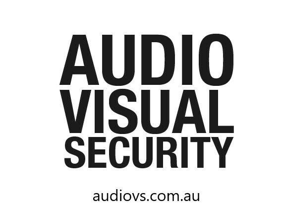 Audio Visual Security