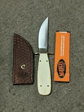 Marbles Fixed Blade Knives Miscellaneous Ebma35 New Condition With Sheath rare
