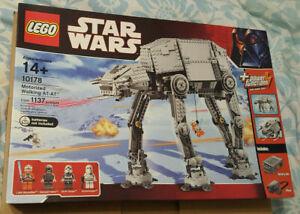 STAR WARS Lego 75013 10178 75053 75051 75084 75139 75083 9494 75004 75024 75046