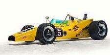 Replicarz 1:18 PJ Colt - 1971 Indianapolis 500 USAC Champion # 15 Joe Leonard