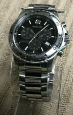 Movado Series 800 Sub Sea 200M 14.1.14.1060 Stainless Steel Chronograph Watch