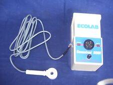 Detergent Dispenser ECOLAB mod. SENSATRON 2000