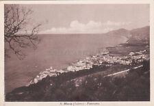 S. MARIA - Panorama