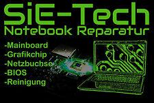 Medion Akoya P6622 MD98250 Notebook Laptop Mainboard Reparatur