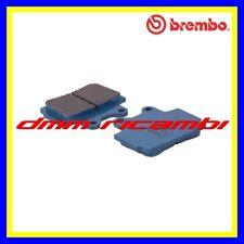 Pastiglie freno posteriori BREMBO CC YAMAHA TDR 250 91>92 TDR250 1991 1992