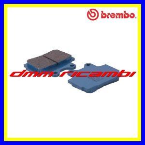 Pastiglie freno posteriori BREMBO CC YAMAHA XJ 600 N/S DIVERSION 93>94 1993 1994