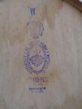 Alte Hutschachtel Holzschachtel Spanschachtel