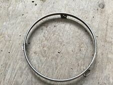 67-68 FORD MUSTANG HEADLIGHT BULB RETAINER RING