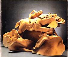 Hayden Herrera / Mary Frank Sculpture and Monotypes 1981/1982 1974