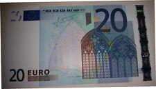 Olanda  20  € Trichet   G015G5   FDS    P