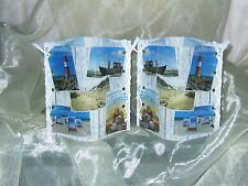 1 Deko Windlicht Leuchtturm Kutter Strandkorb Tischlicht Mitbringsel