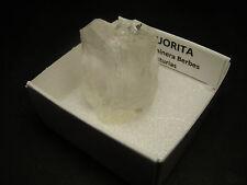 FLUORITA - Fluorite - Area minera de Berbes, Asturias - SPAIN MINERAL  #542