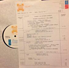 RADIO SHOW: 2/22/88 2 X 2! CARPENTERS, SAM & DAVE, BREWER & SHIPLEY, JAN & DEAN