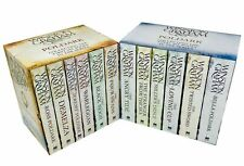 Poldark Complete Collection by Winston Graham Series Books 1 - 12 Gift Box Set