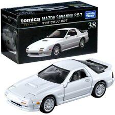 Takara Tomy Tomica Premium No. 38 MAZDA Savanna Rx-7 Diecast Car