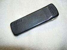 Motorola Belt Clip for Mtx 8000, Mtx800, Mtx 850 + See Pictures