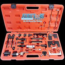 VW Timing Tool Kit Complete Master Kit VAG VW Audi Seat Skoda PETROL DIESEL