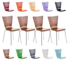 Chaises contemporaines en métal pour le salon