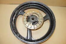 Yamaha TZR250 tzr 250  3XV  rear wheel rim
