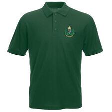 London Irish Rifles Polo Shirt