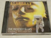 The Moody Blues Journey Through Time CD [Australian compilation] {rare}