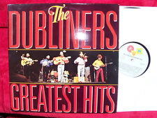 The Dubliners - Greatest hits    Belgium  FUN  LP