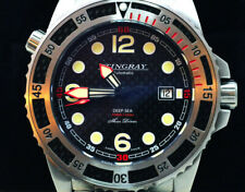 "Stingray Diver's Watch ""Skin Diver"""