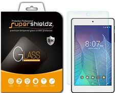 2-Pack Supershieldz Alcatel Onetouch POP 7 LTE Tempered Glass Screen Protector