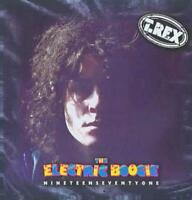T. REX - THE ELECTRIC BOOGIE 1971 USED - VERY GOOD CD