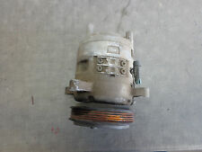 A/C Compressors & Clutches for Saturn SL for sale | eBay
