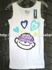 47% OFF!AUTH OLD NAVY GIRLS SWEET DREAMS GRAPHIC TANK TOP 5-6 YRS BNWT $9.94