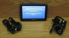 "TomTom Start (4EF00) Black 5"" Mountable GPS Receiver w/ Power Supply"