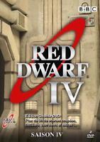 Red Dwarf - Saison IV (DVD)NEUF