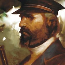 Pirates of the Mysterious Islands - #020 Captain Nemo