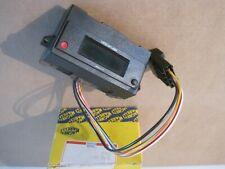 Lancia Thema - Digital Clock VEGLIA BORLETTI 112435019900