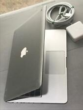 "Apple MacBook Pro 13"" MD101LL/A New 1TB SSD / 8GB RAM / OS High Sierra / Office!"
