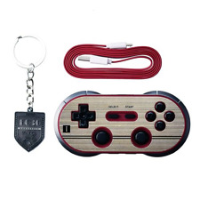 8Bitdo FC30 Pro Wireless Bluetooth Controller for Android/iOS/PC/Mac - UK STOCK