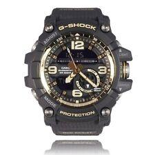 Casio gg-1000gb-1aer G-Shock mudmaster Premium OROLOGIO NUOVO E ORIGINALE